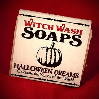 Hex Halloween Dreams - Witch Wash Soaps
