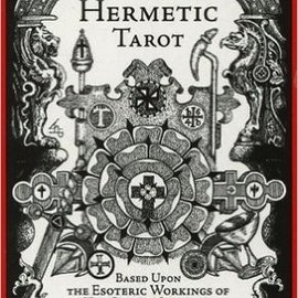 Hex Hermetic Tarot Deck