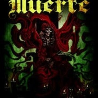 Hex La Santa Muerte: Unearthing the Magic & Mysticism of Death