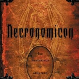Hex Necronomicon:The Wanderings of Alhazred