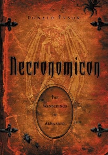 Necronomicon:The Wanderings of Alhazred