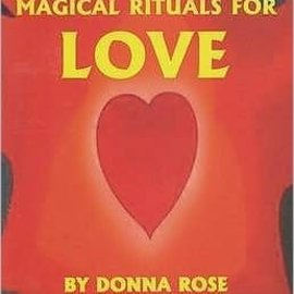 Hex Magical Rituals For Love