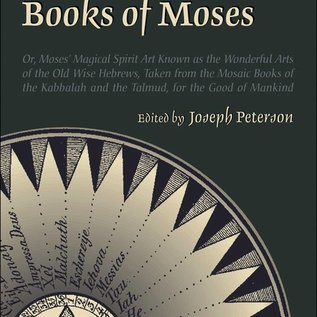 Hex Sixth and Seventh Books of Moses (New, Expanded)