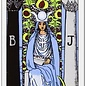 Hex Miniature Rider-Waite Tarot Deck