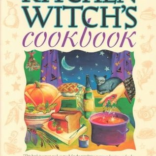 Hex A Kitchen Witch's Cookbook a Kitchen Witch's Cookbook