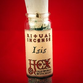Hex Isis Ritual Incense