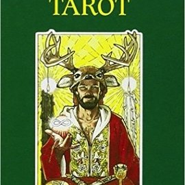 Hex The Robin Wood Tarot