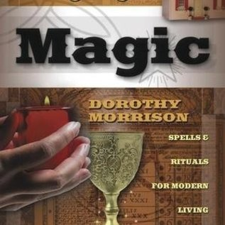 Hex Everyday Magic: Spells & Rituals for Modern Living
