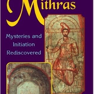 Hex Mithras: Mysteries and Initiation Rediscovered