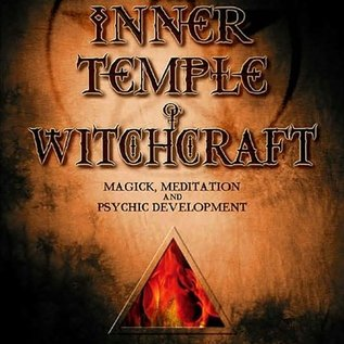Hex The Inner Temple of Witchcraft: Magick, Meditation and Psychic Development