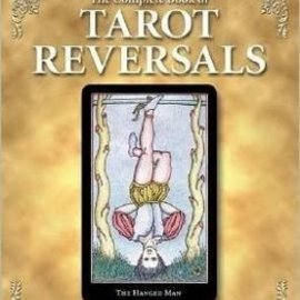 Hex The Complete Book of Tarot Reversals