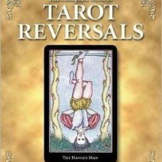 Hex The Complete Book of Tarot Reversals