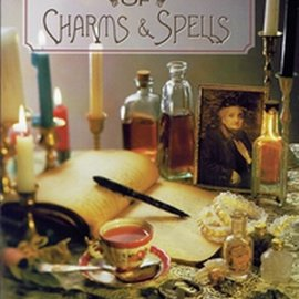 Hex Crone's Book of Charms & Spells