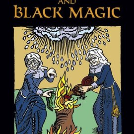 Hex Witchcraft and Black Magic
