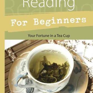 Hex Tea Leaf Reading for Beginners: Your Fortune in a Tea Cup