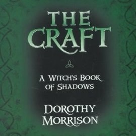 Hex The Craft: A Witch's Book of Shadows
