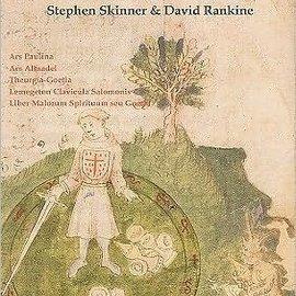 Hex The Goetia of Dr Rudd: The Angels & Demons of Liber Malorum Spirituum Seu Goetia Lemegeton Clavicula Salomonis
