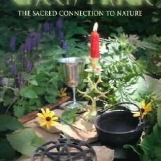 Hex Green Magic: The Sacred Connection to Nature