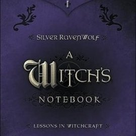 Hex A Witch's Notebook: Lessons in Witchcraft