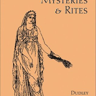 Hex The Eleusinian Mysteries and Rites