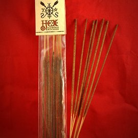 Hex Clean House - Stick Incense