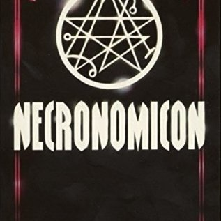 Hex The Necronomicon