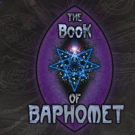 Hex Book Of Baphomet