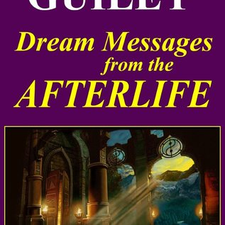 Hex Dream Messages from the Afterlife