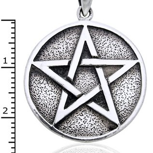 Hex Closed Pentacle