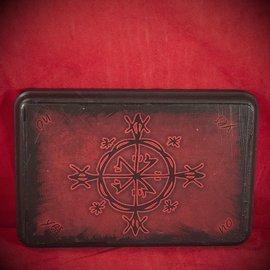 Hex Kalfou Veve Pendulum Board