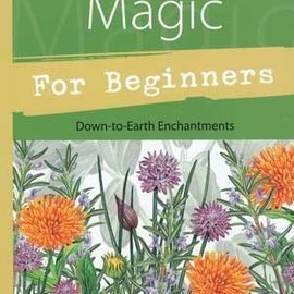 Hex Herb Magic for Beginners