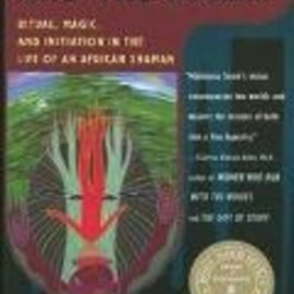 Hex Of Water and the Spirit: Ritual, Magic and Initiation in the Life of an African Shaman
