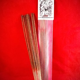 Hex Sabrina the Ink Witch Love Stick Incense
