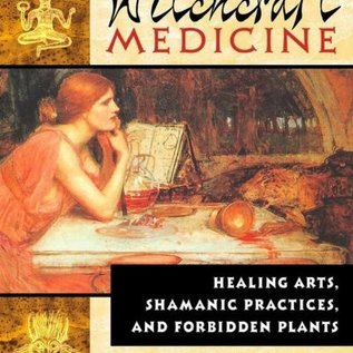 Hex Witchcraft Medicine: How to Be Healthy and Productive Using Music and Sound