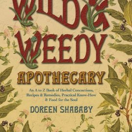 Hex The Wild & Weedy Apothecary