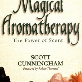 Hex Magical Aromatherapy: The Power of Scent