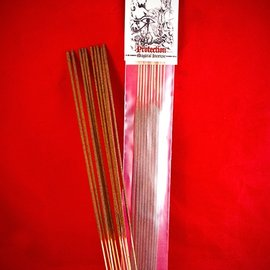 Hex Sabrina the Ink Witch Protection Stick Incense