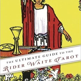 Hex The Ultimate Guide to the Rider Waite Tarot