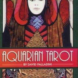 Hex Aquarian Tarot Deck