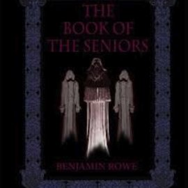 Hex The Book of the Seniors