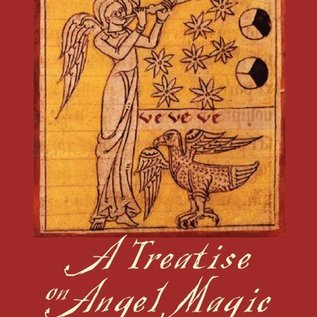 Hex A Treatise on Angel Magic