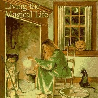 Hex Wheel of the Year: Living the Magical Life