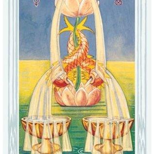 Hex Thoth Tarot Deck: 78-Card Tarot Deck