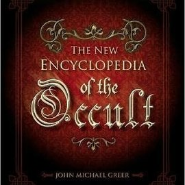 Hex The New Encyclopedia of the Occult