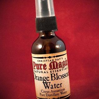 Hex Pure Magic Orange Blossom Water