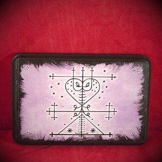 Hex Brigitte Veve Pendulum Board