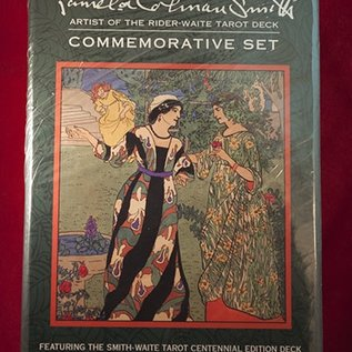 Hex Pamela Colman Smith Commemorative Set