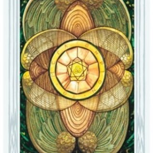 Hex Pocket Swiss Crowley Thoth Deck