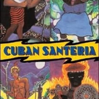 Hex Cuban Santeria: Walking with the Night