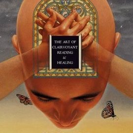 Hex You Are Psychic:The Art of Clairvoyant Reading & Healing